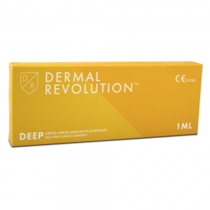 Dermal Revolution DEEP