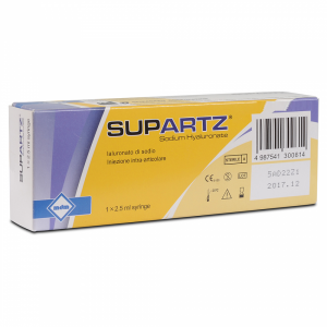 Supartz (1x2.5mg)