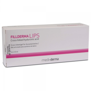 Fillderma Lips